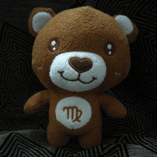 #semuaRm5 Teddy bear soft toy