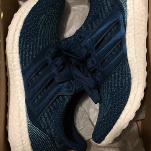 Ultra boost parley Us 9.5