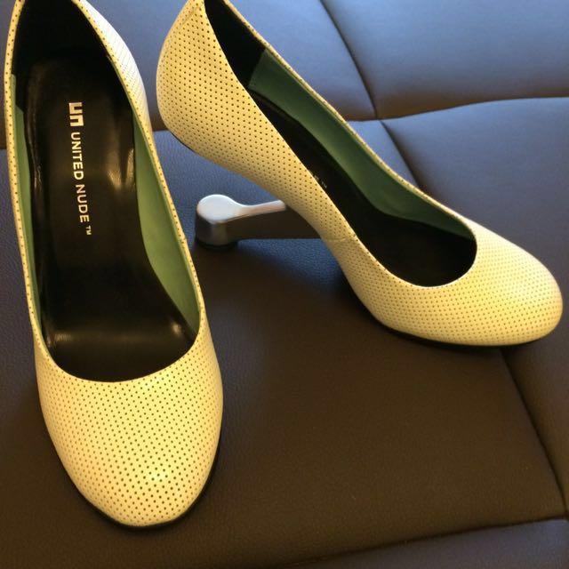 UN設計精品女鞋