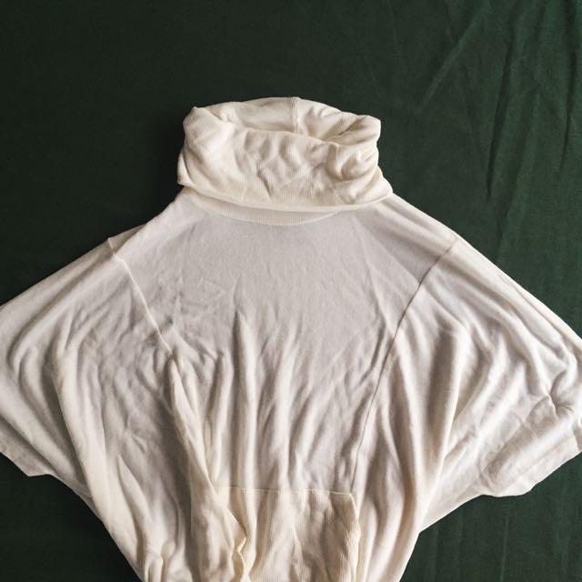 Vero Moda roll neck sweater top