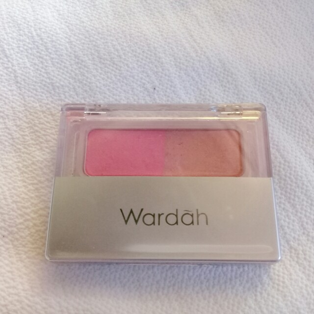 Wardah Blush On seri C