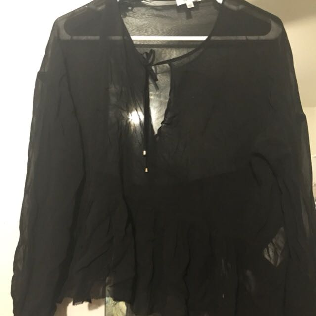 Wilfred blouse size XS