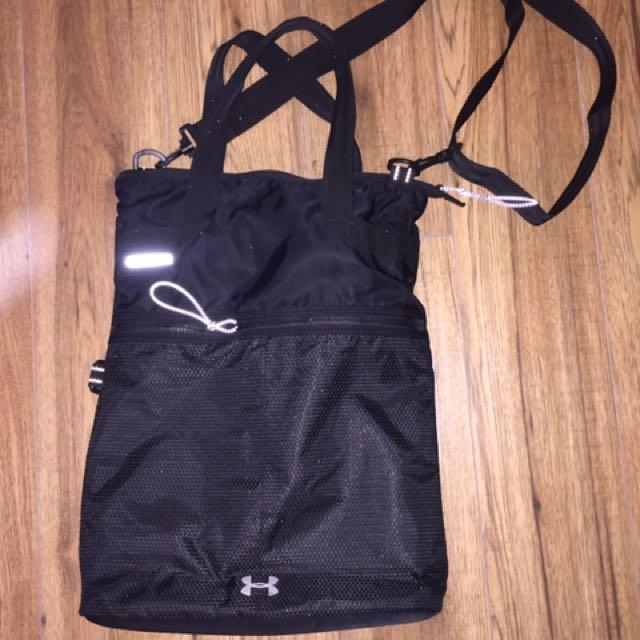 Women's UA fitness purse