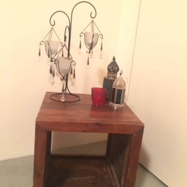 Wood Table/ Desk