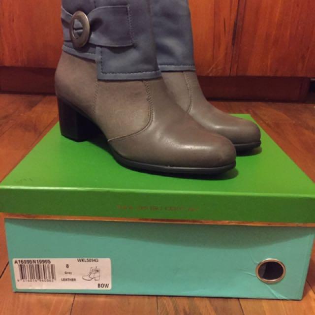 Zensu Boots