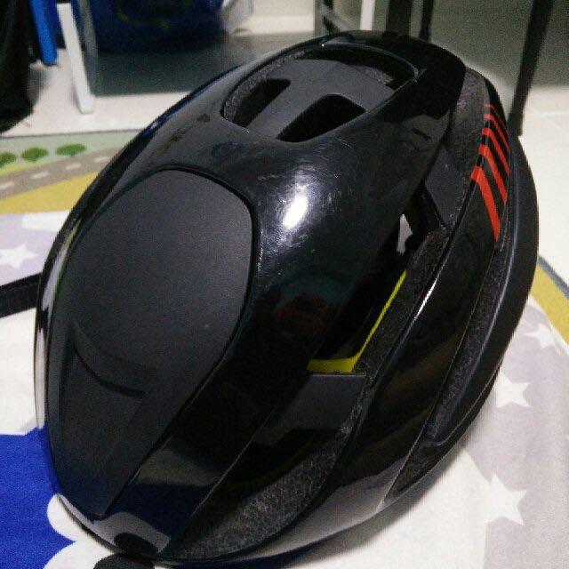 b49451159 Zero RH+ Z Alpha MIPS Helmet (Black)