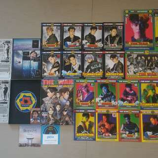 [ON HAND] EXO The Power of Music Repackage Album