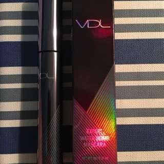 VDL 防水睫毛膏expert water bomb mascara 9g