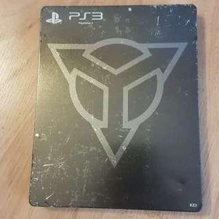 Killzone 3 for PS3