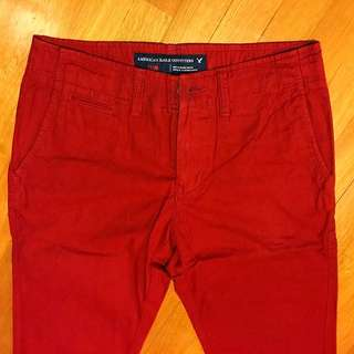 American Eagle Chino pants