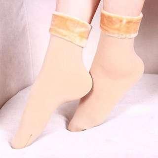 Kaus kaki musim dingin