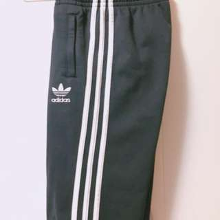 Adidas愛迪達三線褲 #含運最划算