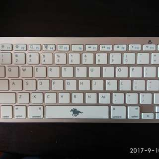 無綫鍵盤wireless Bluetooth keyboard
