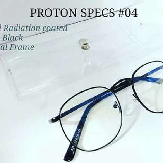 Anti Radiation Eyeglasses
