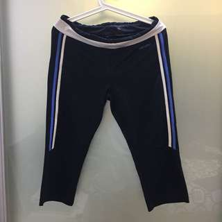 Serafina 3/4 Sweat Pants (Female)