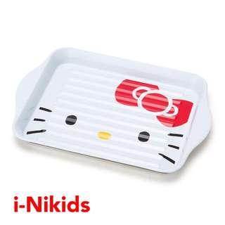 🇯🇵日本直送 - 原裝日版 Sanrio - Hello Kitty 凱蒂貓收納雜物碟 / 托盤