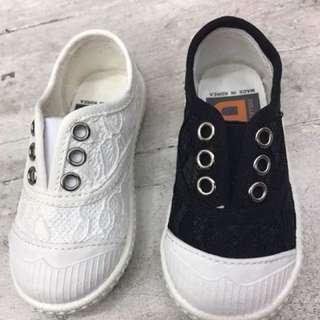 韓國連線親子鞋