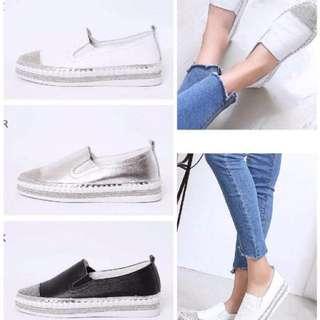 韓國連線女鞋