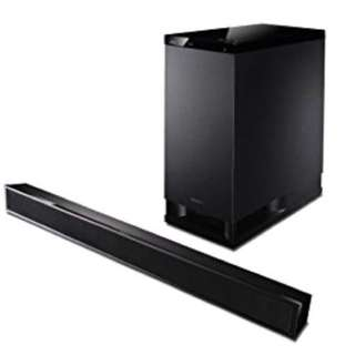 SONY SOUND BAR HT-CT150