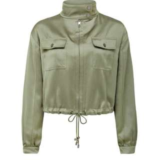 Gorgeous Crop Utility Jacket.  Always get heaps of compliments for this.  Sizes 8, 10 and 12