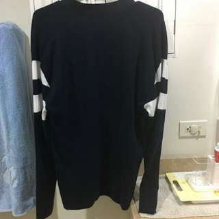 Authentic Zara Man Cardigan Size M