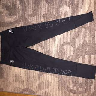 ADIDAS Team Canada tights