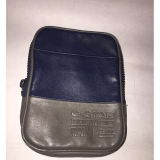 G Star Raw Satchel/Bum Bag