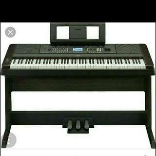 音樂教學,電(鋼琴),電子琴 教唱,彈奏,錄CD(不賣琴喔)(1個月2千,四堂課)