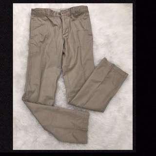 Original gap boy khaki trousers