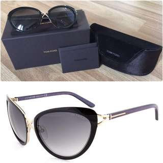 Preloved Authentic Tom Ford Sunglasses