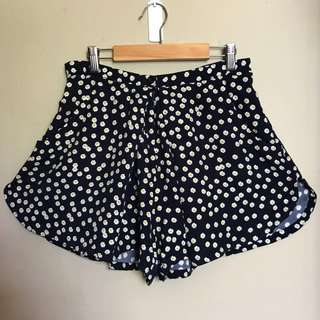 Maurie&Eve Sunflower Shorts
