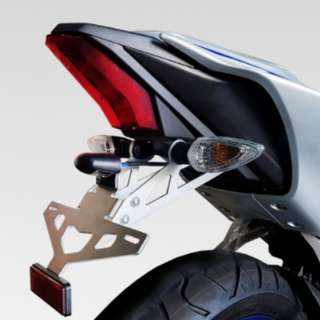 [R15 V3] Original Tail Tidy For Yamaha R15 V3: PO Till 5 Feb