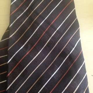 Debenhams Tie Made in Britain