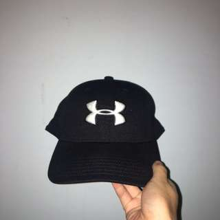 NWOT UNDER ARMOUR baseball cap