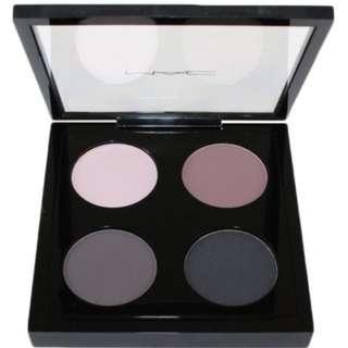 Mac Eyeshadow Palette Quad Palette in Interior Life