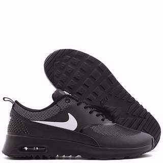 Nike Air Max Thea Black and White