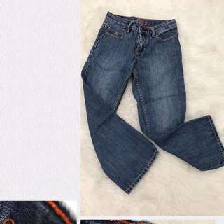 Original gap boys jeans size 7