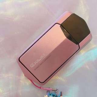 Casio TR-150 Beauty Camera / Pink