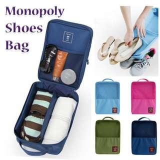 Firesale Monopoly Shoe Bag ver 2.0