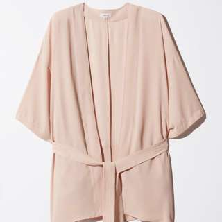*PRICE DROP*Aritzia Wilfred Cape