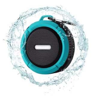 Water-resistant Bluetooth Speaker