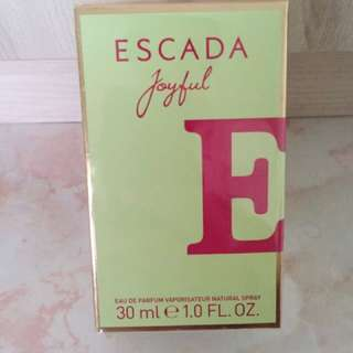 Escada Joyful EDP 30ml