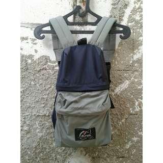 Backpack alpina jadul