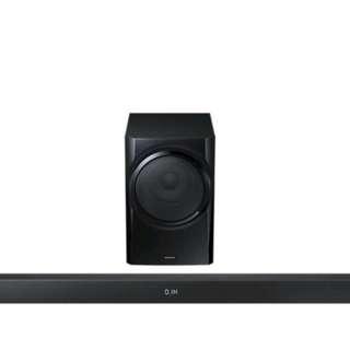 Samsung Soundbar 150w 2.1 channel Model HW-K350