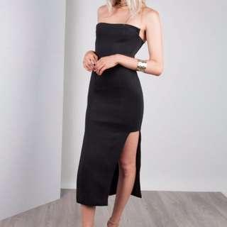 Zachary Black Sabine Dress