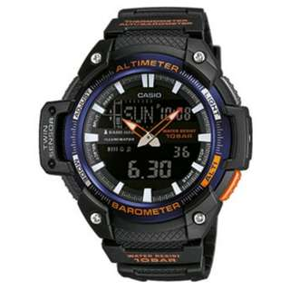 CASIO OUTGEAR SGW-450-2B