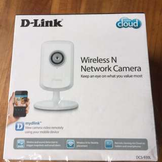 Dlink DCS-930LB