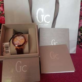 GC watch Authentic