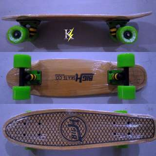 "SALE!! Big H 22"" Ecoboard/Pennyboard"