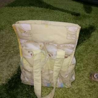 tas bayi kecil